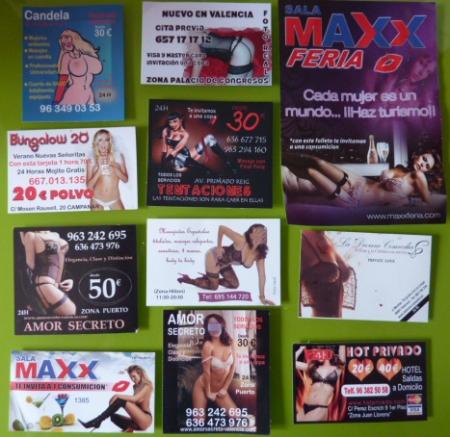 anuncios periodico prostitutas prostitutas bilba
